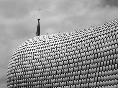 The Bullring Shopping Centre #5