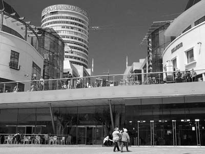The Bullring Shopping Centre #12