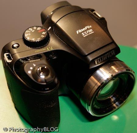 Focus 2007 - Fujifilm