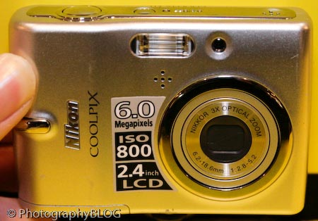 Focus 2007 - Nikon