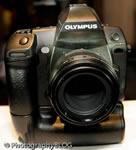 Olympus P-1
