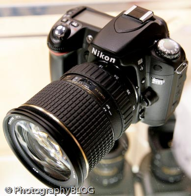 Tokina 16-50mm f/2.8 Lens