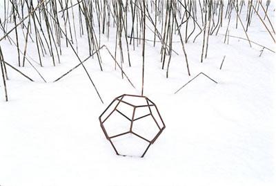 Dodecahedron #1
