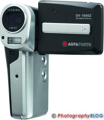 AgfaPhoto DV-5000Z