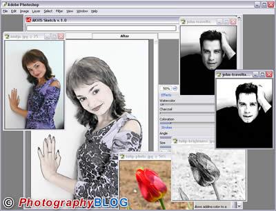 akvis sketch 3 0 photography blog