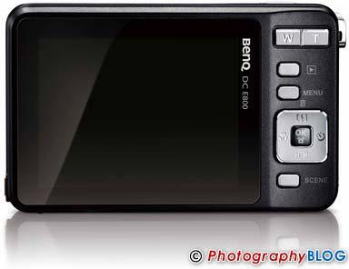 BenQ E800