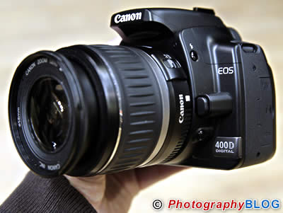 canon 400d software  free