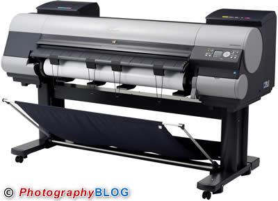 Canon iPF8000S