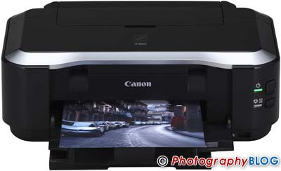 Canon Pixma iP3600