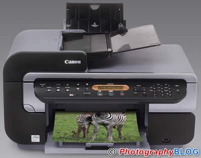 Canon Mp530 Software Free