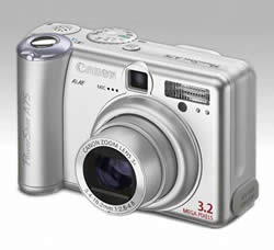 canon announces powershot a75 digital camera   photography