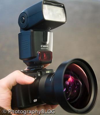 Canon G9