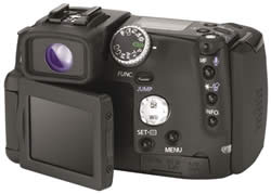 Canon PowerShot Pro1.