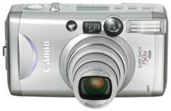 Canon Sure Shot 150u