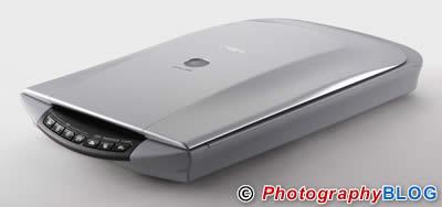 CanoScan 4400F