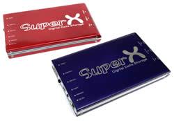CardMedia Super X USB OTG