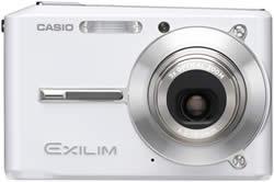 Casio Exilim EX-S500