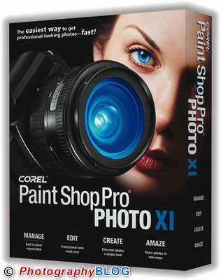 telecharger paint shop pro gratuit