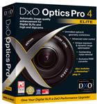 DxO Optics Pro 4