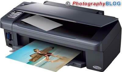 Epson D78 Printer Driver Windows 7