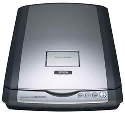 Драйвер для сканера epson perfection 2580 photo windows 7