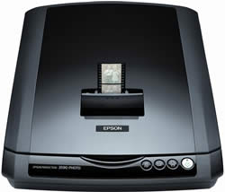 epson scanner perfection 3590 photo