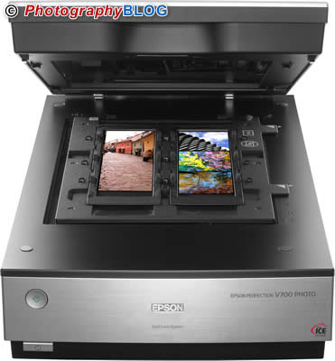 Epson Perfection V700 Photo