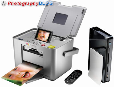 Epson and Philips PhotoViewer