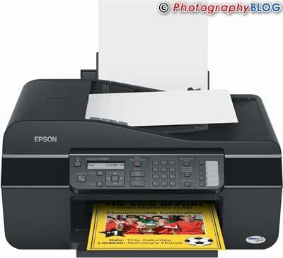 Epson Printer Nx100 Driver