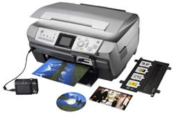 Printers | Photography Blog