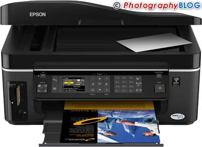 Epson Drivers For Windows and Mac OS - Part 6