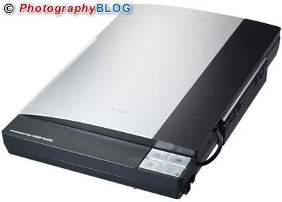 Epson V200 Photo Scanner