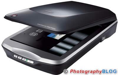 Epson V500 Photo Scanner