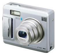 Fuji FinePix F440 Zoom