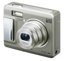 Fuji FinePix F450 Zoom