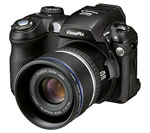 Fuji FinePix S5000 Zoom