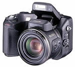 Fuji Finepix S7000 Zoom