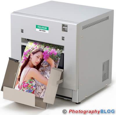 Fujifilm ASK-4000