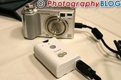 Fujifilm IR Adapter IR-100