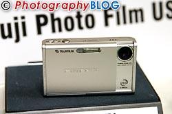 Fujifilm FinePix Z1 Zoom