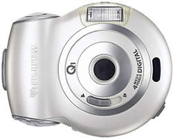 Fujifilm Q1 DIGITAL 4.0 Ir