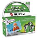 Fujicolor True Definition 400