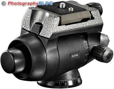 Gitzo G2180 Fluid Head Photography Blog