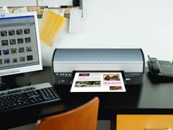 HP Deskjet 5940 Photo Printer Announced | Photography Blog
