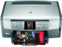 HP Photosmart 3210 and HP Photosmart 3310 All-in-Ones Announced | Photography Blog