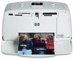 HP Photosmart Printer Driver Download