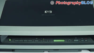 HP Scanjet 8300