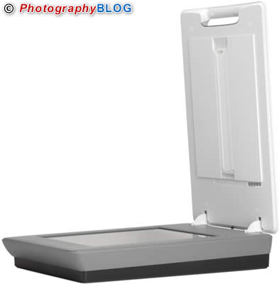 HP G4010 Photo Scanner