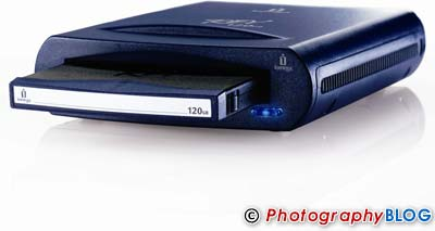 Iomega REV 120GB
