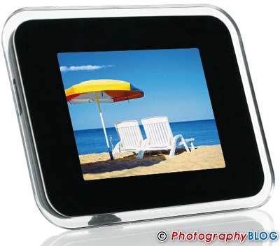 JOBO S4 Mobile Photo Display